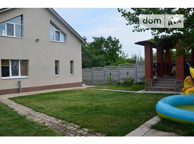 Продаж дачі, 200м², Дніпропетровськ, c.Волоське