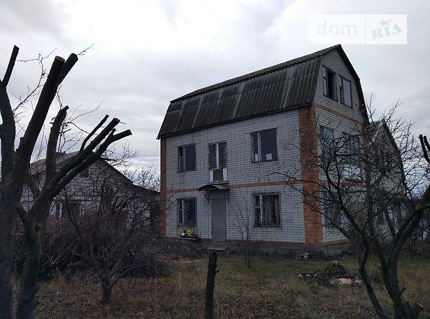 Продажа дачи, 160м², Днепропетровск, р‑н.Юбилейное, Ивушка-3, дом 12