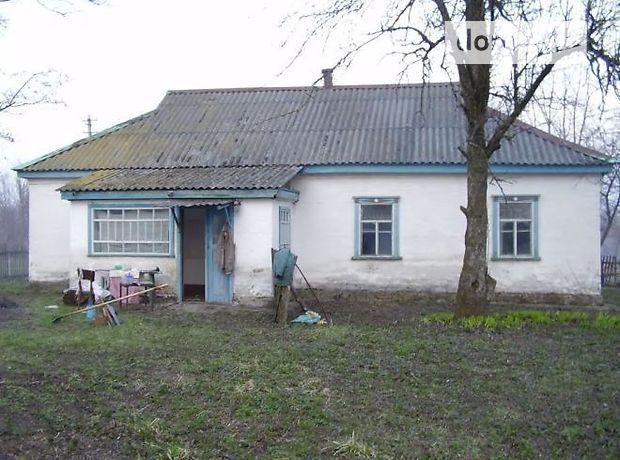 Продажа дачи, 60м², Черкасская, Драбов, р‑н.Драбов