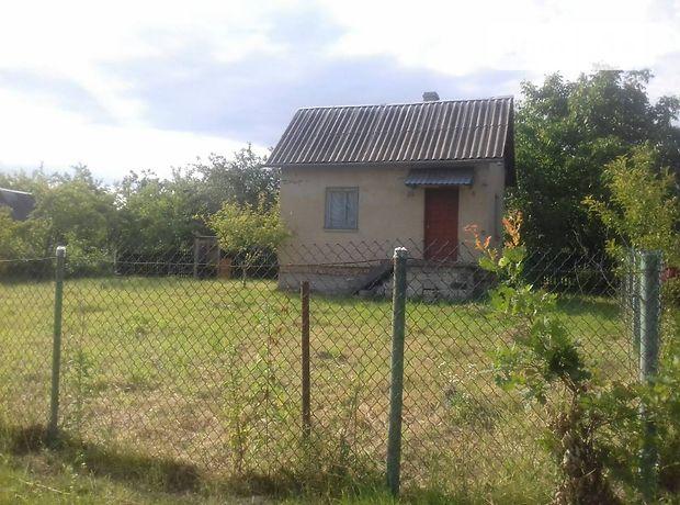 Продажа дачи, 25м², Львовская, Дрогобыч, c.Дережичи, Пасічна, дом 13