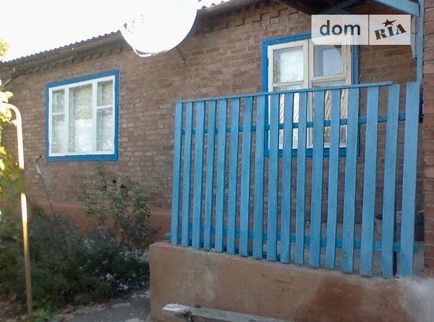 Продажа дачи, 63м², Донецкая, Дзержинск, c.Новгородское