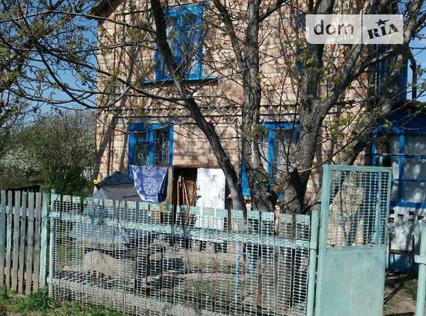 Продажа дачи, 140м², Киевская, Фастов, сорочий брод