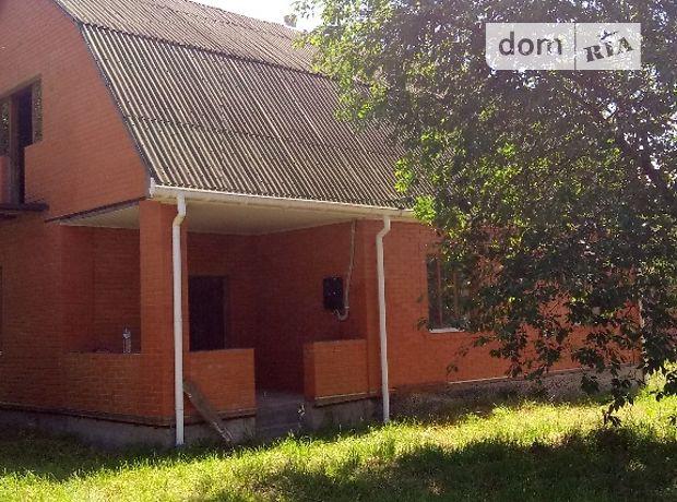 Продажа дачи, 2500м², Киевская, Фастов, c.Веприк, Ленина улица, дом 52