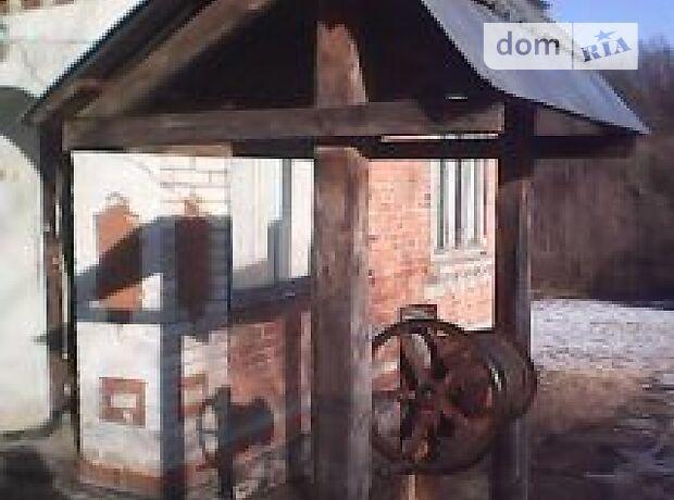 трикімнатна дача, 50 кв. м, цегла. Продаж в Крутогорбі (Вінницька обл.) фото 1