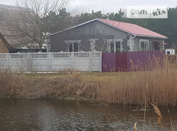 Продажа дачи, 83м², Херсонская, Голая Пристань, c.Кардашинка, Строитель -3 ул береговая