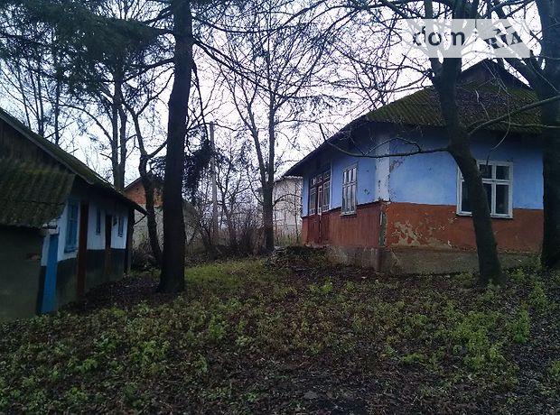 Продажа дачи, 53м², Ивано-Франковская, Городенка, c.Кунисовцы