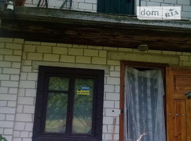 Продажа дачи, 30м², Полтавская, Гребенка, р‑н.Гребенка