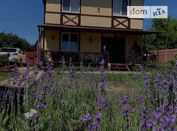 трехкомнатная дача, 96 кв. м, газобетон. Продажа в Борщевой (Харьковская обл.) фото 1