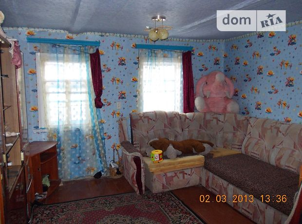 Продажа дачи, 40м², Харьков, c.Терновая, Федоровская, дом 1