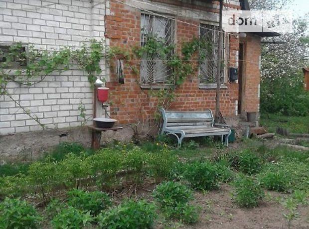 двухкомнатная дача, 60 кв. м, кирпич. Продажа в Украинском (Харьковская обл.) фото 1