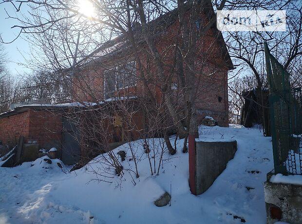 однокомнатная дача с цокольным этажом, 20 кв. м, кирпич. Продажа в Хмельницком, в районе Кудрянка фото 1