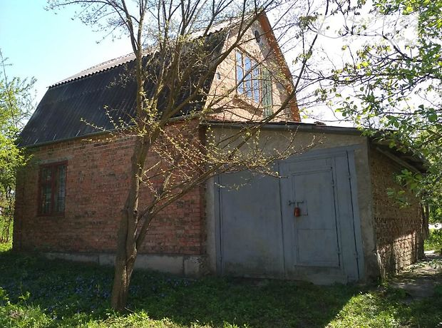 Продажа дачи, 40м², Хмельницкий, р‑н.Лезнево, Центральная
