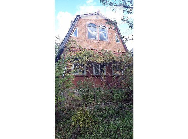 Продаж дачі, 35м², Хмельницький, р‑н.Ружична, масив Бодрость