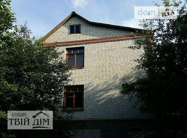 Продажа дачи, 155м², Хмельницкий, р‑н.Выдровые Долы