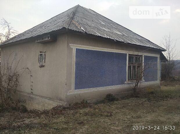трехкомнатная дача, 50 кв. м, глинобитный. Продажа в Загатье (Закарпатская обл.) фото 1