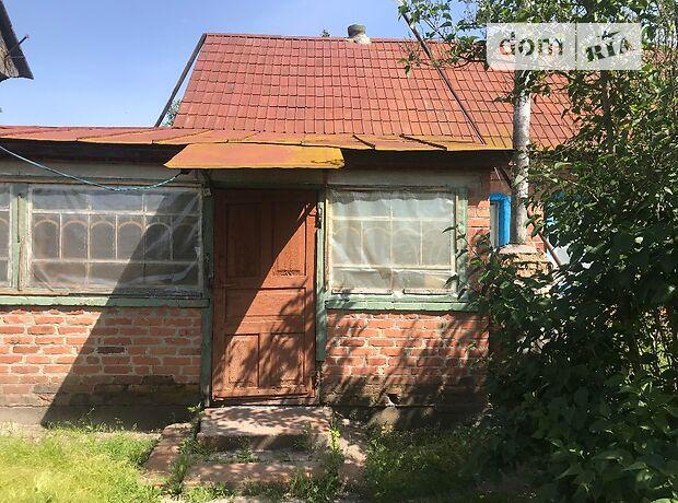 двухкомнатная дача, 64 кв. м, кирпич. Продажа в Макаровке (Киевская обл.) фото 1