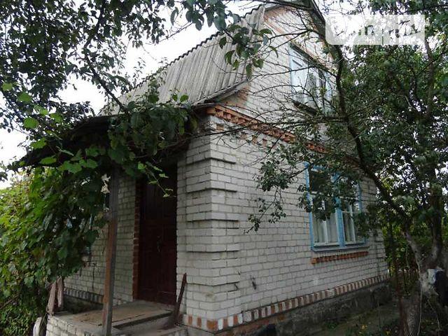Продажа дачи, 44м², Житомир, c.Барашевский