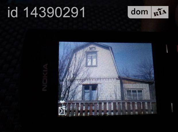 Продажа дачи, 38м², Житомир, c.Бобровский