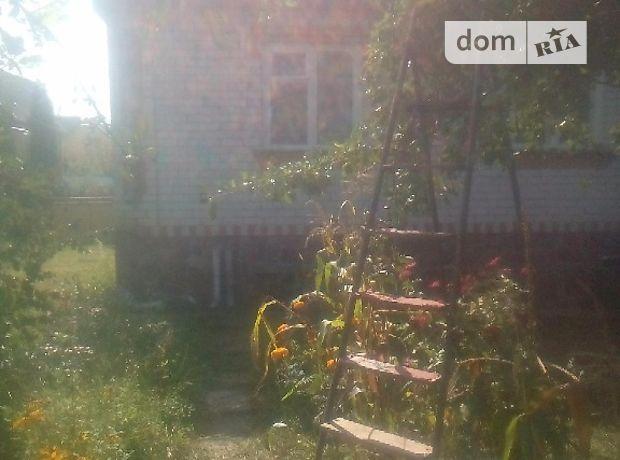 четырехкомнатная дача с цокольным этажом, 113 кв. м, кирпич. Продажа в undefined (Житомирская обл.) фото 1