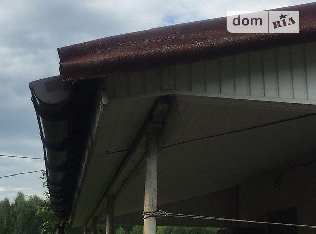двухкомнатная дача, 35 кв. м, кирпич. Продажа в Каменке (Житомирская обл.) фото 1