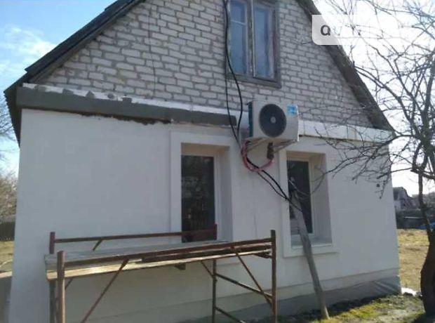 двокімнатна дача, 35 кв. м, кирпич. Продаж в Кам'янці (Житомирська обл.) фото 1