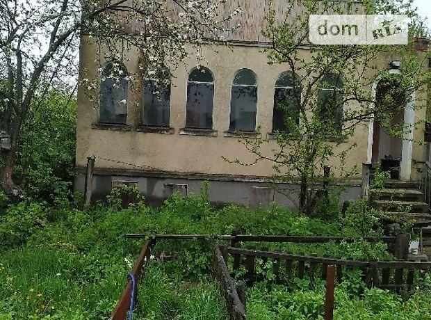 трехкомнатная дача, 60 кв. м, кирпич. Продажа в Каменке (Житомирская обл.) фото 1