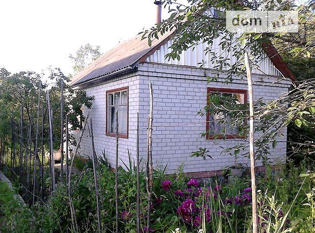 Продажа дачи, 40м², Житомир, р‑н.Крошня
