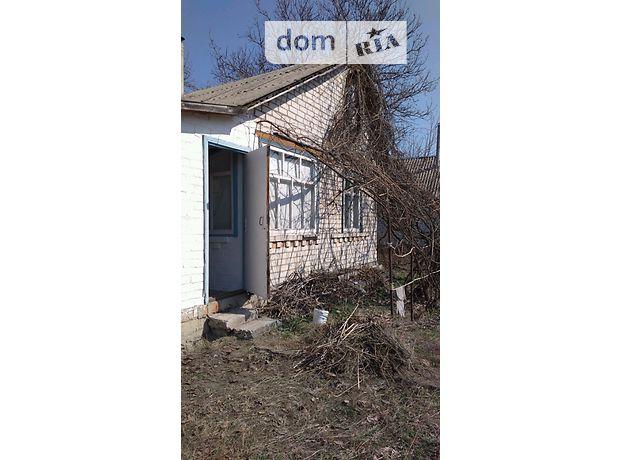 Продажа дачи, 40м², Житомир, c.Новогуйвинское, Солнечная