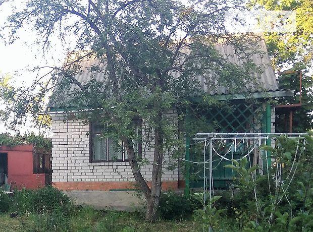 Продаж дачі, 36м², Житомир, c.Новогуйвинське