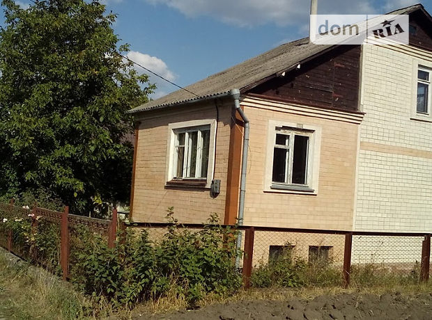 двухкомнатная дача, 70 кв. м, кирпич. Продажа в Пряжево (Житомирская обл.) фото 1