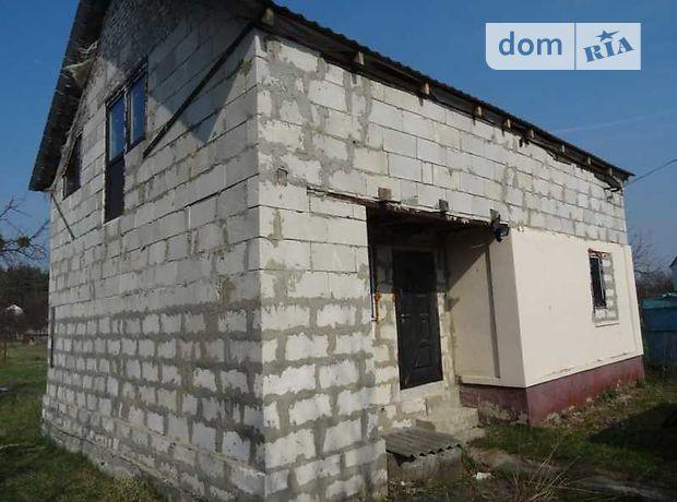 трехкомнатная дача, 135 кв. м, кирпич. Продажа в Пряжево (Житомирская обл.) фото 1
