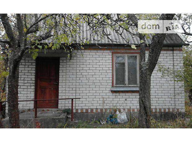 Продажа дачи, 40м², Житомир, c.Соколовский