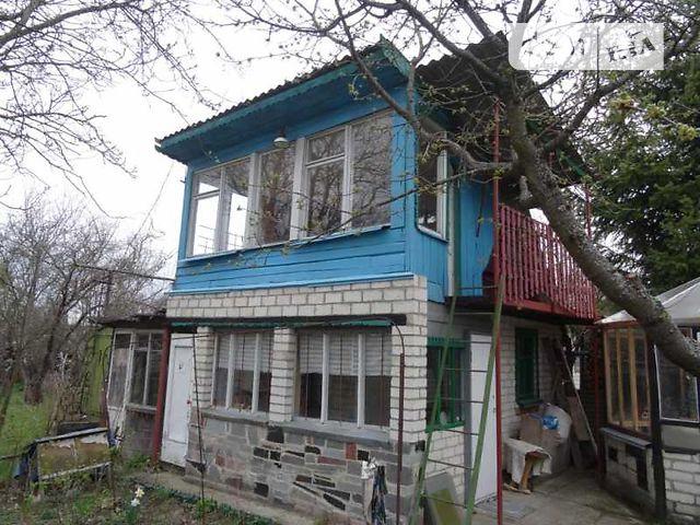 Продажа дачи, 35м², Житомир, c.Соколовский