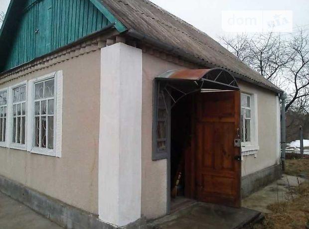 двухкомнатная дача, 35 кв. м, кирпич. Продажа в Соколовском (Житомирская обл.) фото 1