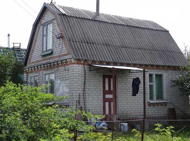 двухкомнатная дача, 40 кв. м, кирпич. Продажа в Соколовском (Житомирская обл.) фото 1