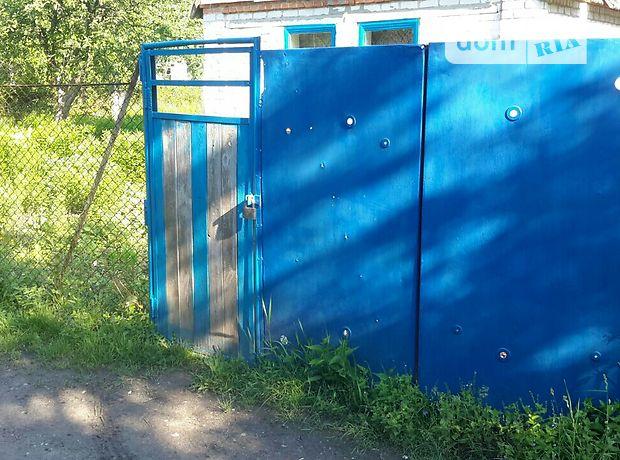 шестикомнатная дача, 40 кв. м, кирпич. Продажа в Соколовском (Житомирская обл.) фото 1