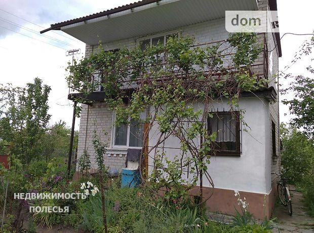 Продажа дачи, 60м², Житомир, c.Солнечное