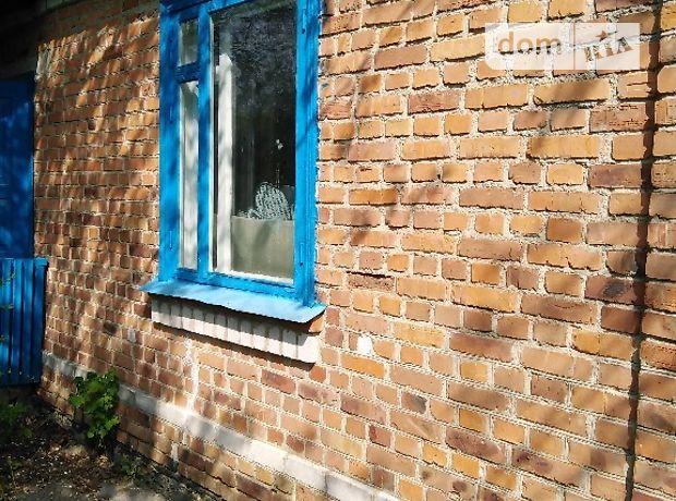 двухкомнатная дача c мансардным этажом, 50 кв. м, кирпич. Продажа в Солнечном (Житомирская обл.) фото 1