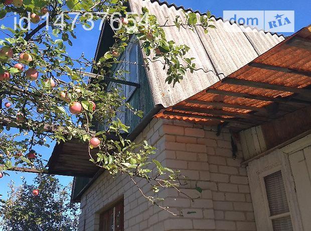 Продажа дачи, 46м², Житомир, c.Тетеревский