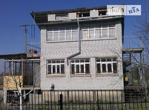 Продажа дачи, 84м², Житомир, c.Вильский