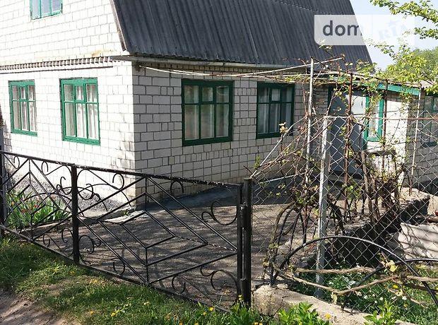 Продажа дачи, 60м², Винницкая, Жмеринка, c.Браилов