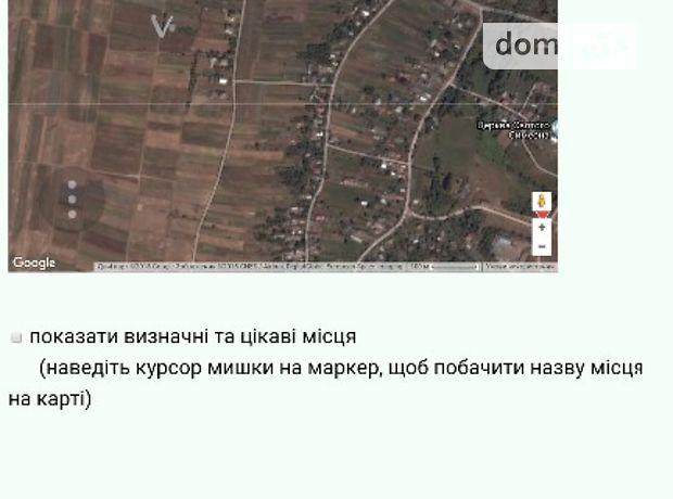 Продажа дачи, 200м², Львовская, Жолква, c.Звертов