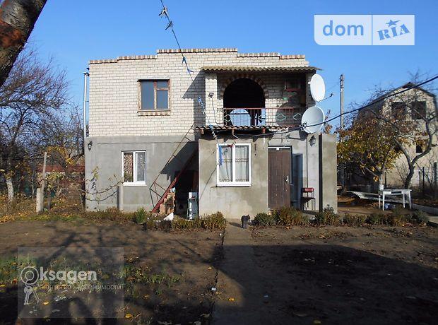 Продажа дачи, 90м², Николаевская, Жовтневый район, c.Галициново, СТ Горизонт