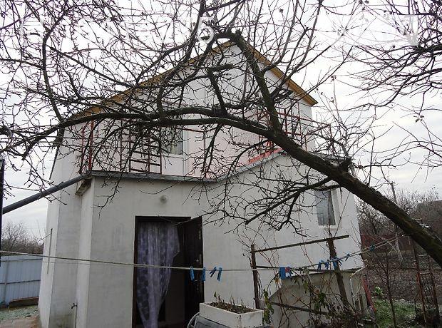 трикімнатна дача з мансардним поверхом, 100 кв. м, цегла. Продаж в Сальнику (Вінницька обл.) фото 1