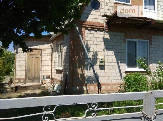 трехкомнатная дача, 60 кв. м, кирпич. Продажа в Сальнике (Винницкая обл.) фото 1