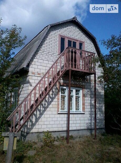 двокімнатна дача, 40 кв. м, цегла. Продаж в Сальнику (Вінницька обл.) фото 1
