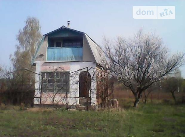 Продажа дачи, 30м², Винницкая, Калиновка, c.Сальник