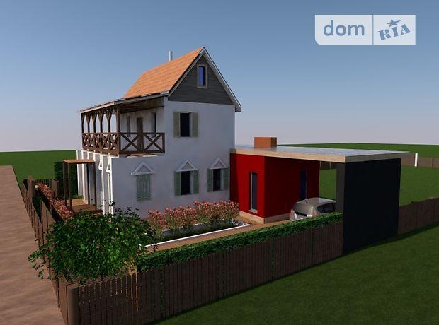 Продажа дачи, 85м², Винницкая, Калиновка, c.Сальник