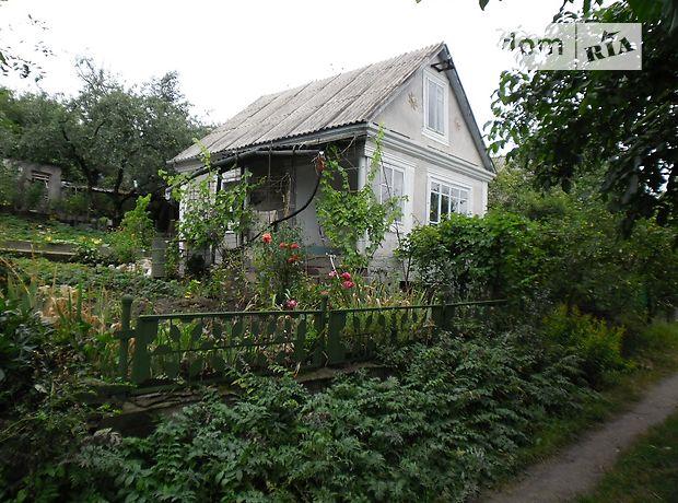 Продажа дачи, 30м², Хмельницкая, Каменец-Подольский, c.Исаковцы