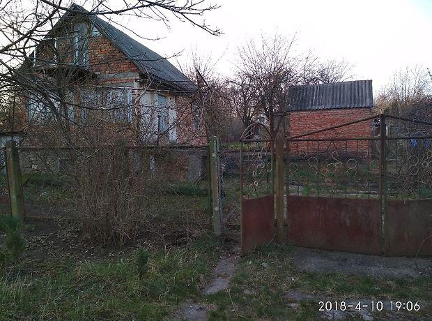 Продажа дачи, 28м², Хмельницкая, Каменец-Подольский, c.Исаковцы